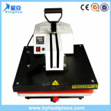 Swing-Away Print Transfer Heat Press Machine para T-Shirt Print