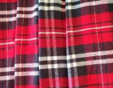 Tissu de meulage de réseau de Mao Flannelette