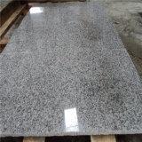 De Chinese Tegels van de Vloer van de Sesam Witte G603 Graniet Opgepoetste