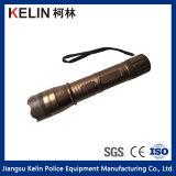 Lampe de poche tactique pour auto-défense (1101B)