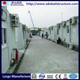 Светлый контейнер стальной структуры самонаводит цена