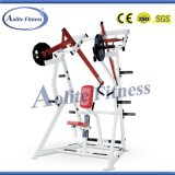 Strumentazione Iso-Laterale di ginnastica della macchina di rematura della strumentazione professionale di forma fisica