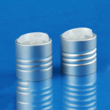 Plastikplatten-Oberseite-Schutzkappe mit Aluminiumdeckel (NCP15)