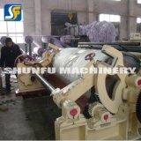 La maquinaria haciendo papel artesanal rollo Kraft realizar un pedido mejor precio