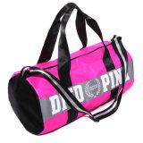 изготовленный на заказ<br/> моды в выходные дни нейлоновые Duffel спорта поездки спортзал мешок