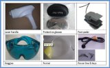 sistema permanente da remoção do cabelo do laser do diodo 808nm