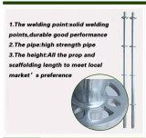 Ringlock Baugerüst-System für Verkauf