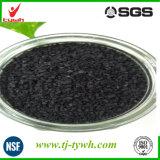 Размеры ячеи активированный уголь