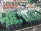 bateria da lanterna elétrica LiFePO4 de 6.4V 6V 4.5ah 5ah