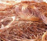 Caliente la venta de chatarra de cable de cobre de 99,9%