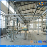 Macello House Processing Line Turnkey Project Cattle Slaughter Line Abattoir Machine per Cow Cattle Sheep Goat
