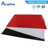 Knipsel van het Comité van het Aluminium van het Merk van Alushine het Samengestelde dat in China wordt gemaakt