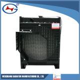 Yanmer 직권 발전기 세트를 위한 4tnv98t 물 냉각 장치