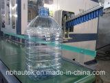 Vollautomatische Haustier-Flasche, die Maschine herstellt