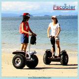 Китай два колеса 72V литиевая батарея питания скутера с электроприводом