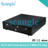 POS Cash Drawer 410, USB Cash Drawer