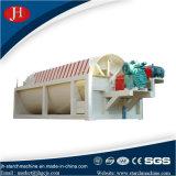 De roterende Installatie van het Aardappelzetmeel van de Machine van de Aardappel van de Was van de Wasmachine