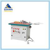 Precintadora de madera de borde de Bander del borde de la precintadora de borde del PVC