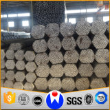 ERWの炭素鋼Pipe/Msの管または正方形の管か炭素鋼の管または鋼鉄によって溶接される管