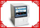 Analisador automatizado 3-Diff clínico da hematologia da contagem de sangue da pilha do laboratório