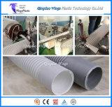 Le flexible du PP de haute qualité avec du fil en acier renforcer Making Machine / Plastique étiré tuyau Machine de l'extrudeuse