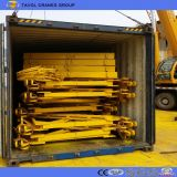 Qtz63 5610 5ton Turmkran vom Turmkran-Hersteller China