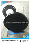 Bride borgne modifiée noire de l'acier rf de CS d'A350 Lf1/Lf2