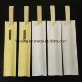 Palillos libres de la muestra y palillos personalizados bambú