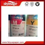 Certifique Sublinova Inktec Coreia Tinta Sublimação de tinta compatíveis com a Epson Tfp o cabeçote de impressão