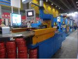 Gebäude-Draht-Sicherheits-Kabel-Strangpresßling-Zeile Kabel, das Maschine herstellt