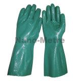 Уже давно Nmsafety манжеты нитриловые перчатки в отрасли с покрытием