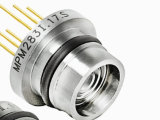 Sensore a temperatura compensata di pressione per gas (MPM283)