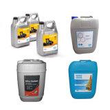 El precio del aceite lubricante comprimido de tornillo