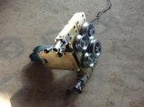 La construction en acier de voûte lambrisse la machine de Seamer
