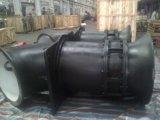 De Flujo Axial eléctrica vertical (mixto) Bomba de agua
