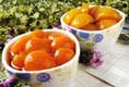 缶詰にされた杏子