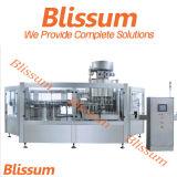 Machine van de Verpakking van de Drank van het Gas van de goede Kwaliteit de Automatische