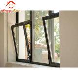 Colores personalizados precio competitivo de la ventana de aluminio/aluminio ventana
