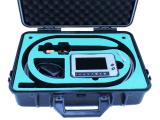 Industrie videoBorecope mit dem 2wegartikulieren, 3m prüfenkabel