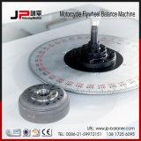 Jp Jianpingベルトプーリーブレーキドラムのフライホイールのバランスをとる機械装置