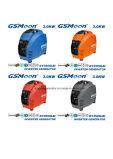 generatore silenzioso eccellente compatto approvato della benzina dell'invertitore di 4-Stroke 3.0kVA EPA