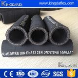 Tubo flessibile idraulico di gomma ad alta pressione (SAE R1at)