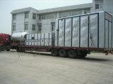 Biomassa horizontal caldeira térmica despedida do petróleo para a venda