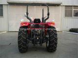 Trattore Hh 900/904 della rotella del trattore agricolo 90HP 2WD/4WD Disel sulla vendita