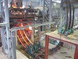 使用された鋼鉄生産ライン鋼鉄圧延機