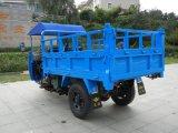 Triciclo 3-Wheel motorizado do diesel de Waw carga aberta chinesa