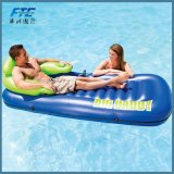 Inflatable Giant pool float floating Row