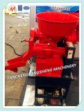 машина стана риса 6n40, полировать риса