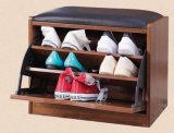 صلبة خشبيّة مسند للقدمين حذاء من ([م-إكس2089])
