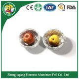 マルチ使用法の卵の鋭いアルミホイル